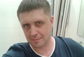 Kirill, 35 - Just Me