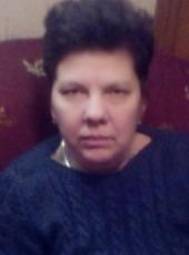 Marina, 61, Russia, Nizhniy Novgorod