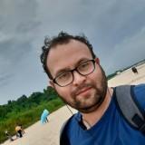 Abdel, 37  , Warsaw
