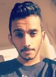 naif, 27, Jeddah