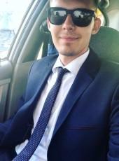 Maksim, 20, Russia, Krasnoyarsk