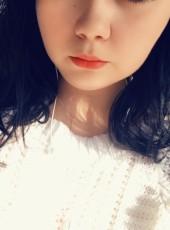 Polina, 20, Russia, Novosibirsk