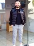 Poyraz, 25, Istanbul