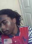 Thomas buckins, 18  , Port Saint Lucie