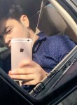 Loay Ebrahim, 23  , Madinat `Isa