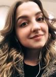 vika, 21, Moscow
