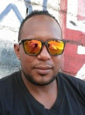 carlos abreu, 36, U.S. Virgin Islands, Charlotte Amalie