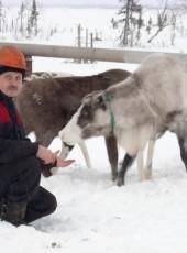 Valentin, 59, Russia, Ukhta