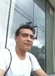 Luis, 51, Rio de Janeiro