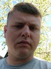 Andrey, 31, Belarus, Ashmyany