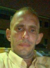 Jean, 40, Venezuela, Puerto La Cruz
