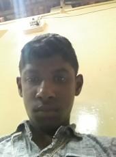 Play , 18, India, Coimbatore