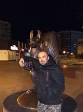 Roman, 38, Russia, Omsk
