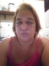Priscila Farias , 41, Brazil, Belford Roxo