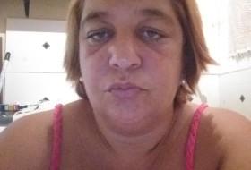Priscila Farias , 41 - Just Me
