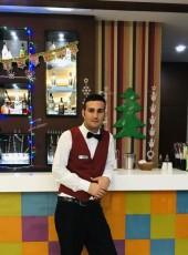Ayberk, 27, Turkey, Manavgat