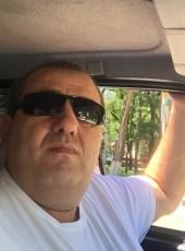 Гагик, 42, Россия, Кисловодск