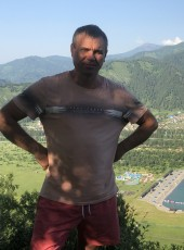 Dmitriy, 45, Russia, Novosibirsk
