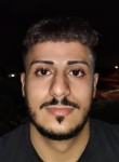 Ahmad Tabib , 24, Qalqilyah