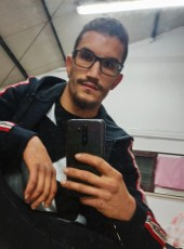 Michael, 21, Italy, Casal di Principe