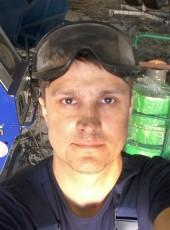 Maksym, 42, Czech Republic, Valasske Klobouky