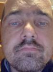 Johnnie Harvell, 39, San Antonio