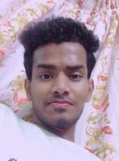 srikant, 23, India, Chennai