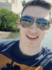 Tim, 18, United States of America, Punta Gorda