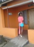 Wander, 24  , Entebbe