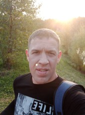 Vadim, 34, Russia, Moscow