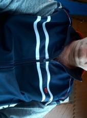 Ilyas, 54, Russia, Chegdomyn