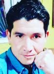 Cristofer , 33  , Santiago