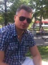 Mikhail, 39, Russia, Reutov