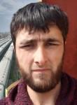 Hurshed, 33, Dushanbe