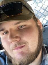 John, 21, United States of America, Charlotte