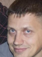 UnknownArtist, 38, Russia, Seversk