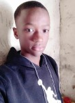illan Motenegro, 20  , Kongolo