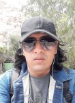 Vidal, 29  , Lima
