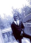 Sammy, 18  , Nairobi