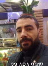 Fırat , 42, Turkey, Ankara