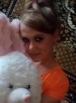 Katya Nikulina, 26, Novosibirsk