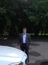 Oleg, 45, Russia, Moscow