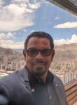 silverstallion, 46  , La Paz