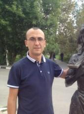 Amir, 35, Россия, Москва