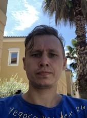 yegos, 35, Slovenia, Koper