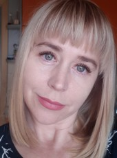 Anna, 49, Russia, Komsomolsk-on-Amur