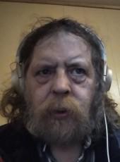 Per jakobsen, 59, Norway, Tromso