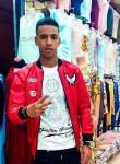soulaimane, 21, Marrakesh