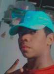 Carlos Eduardo , 18, Sao Gotardo