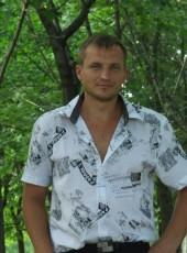 Andrey, 34, Russia, Novokuznetsk